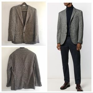 Hugo Boss Stretch Single Breasted Jacket Blazer